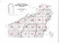 Map Image 047, Bayfield County 1994